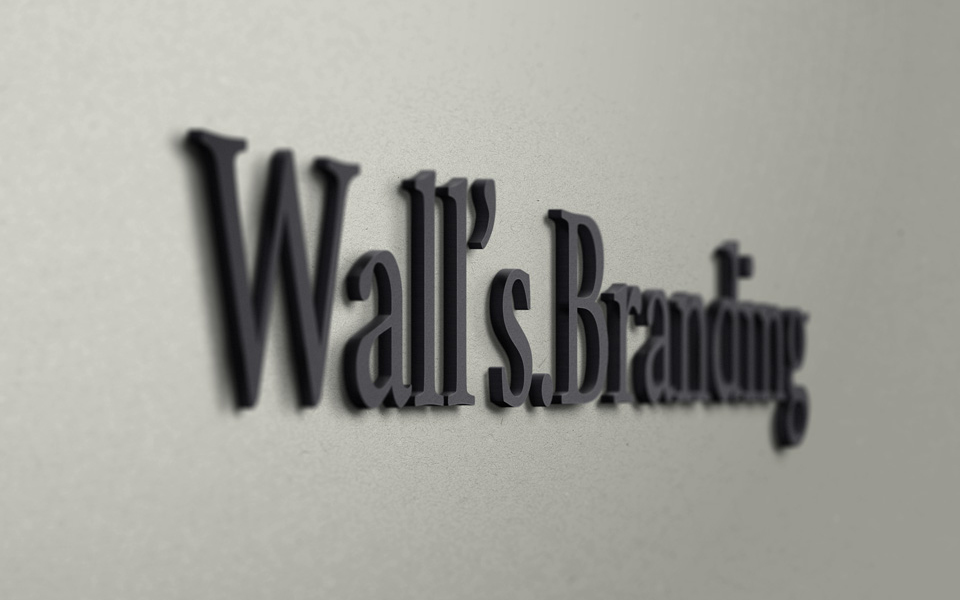 10 Modern Products From Wall Branding
